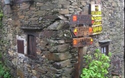 SCHIST VILLAGES  3 Days